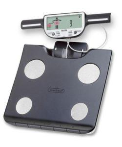 Test Personenwaagen - Tanita Segment Körperanalyse-Waage / Körperfettwaage
