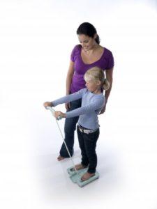 Personenwaage mit Fettmessung - Wie misst sie den Körperfettanteil?